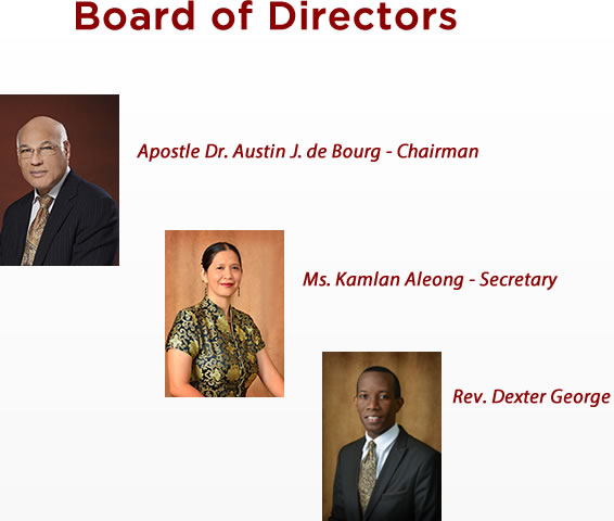ARM - Board of Directors3