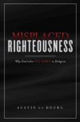 FRONT - Misplaced Righteousness